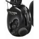 3M™ Peltor™ Tactical™ XP MT16H210F-478RD sound modulation Flex connectivity