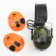 3M™ Peltor™ SportTac™ MT16H210F-478GN modulazione del suono caccia/tiro