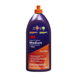 3M™ Perfect-It™ 36106E Gelcoat Medium Cutting compound 946 ml
