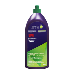 3M™ Perfect-It™ 36113E Boat Wax 946 ml