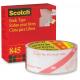 3M™ Scotch® Ruban pour livres de 38.1mm x 13.7m