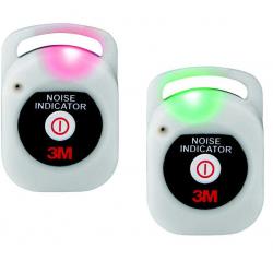 3M™ Indicateur de bruit NI100