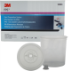 3M™ PPS™ 16000 Innenbecher + Deckel (650 ml) - 125 microns