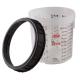 3M™ PPS™ 16001 hard buckets (650 ml)