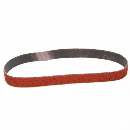 3M 777F abrasive belt P80 13x610mm