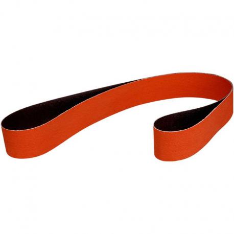 3M 984F abrasive belt Cubitron II P80 100x1000mm