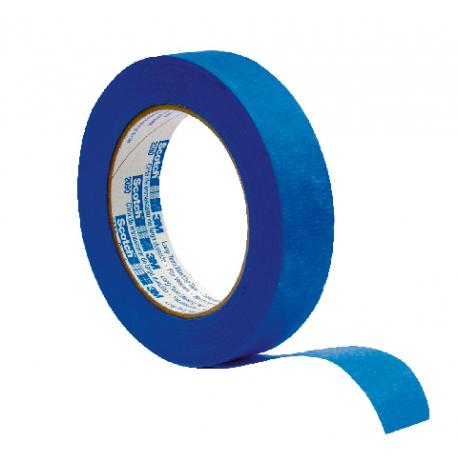 3M™ 2090 Professional Masking Tape longue durée 48mmx50m