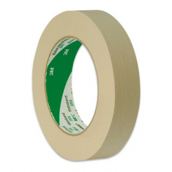 3M™ 2321 Masking Tape 50mmx50m