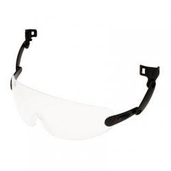 3M™ V6E Occhiali da incasso PC incolore anti-nebbia