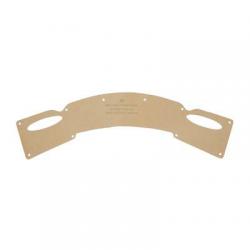 3M™ HYG3 Basane cuir pour tous types de casques de sécurité