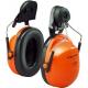 3M™ Peltor™ H31P3E 300 Casco SNR 27dB