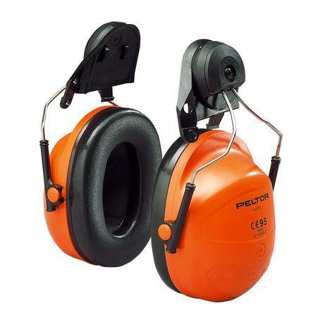 3M™ Peltor™ H31P3E 300 helmet SNR 27dB