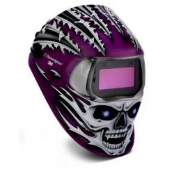 3M™ 752620 Welding Helmet Speedglas™ 100V Raging Skull