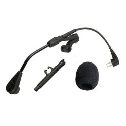 3M™ PELTOR™ MT53N-11Microphone électret avec connexion A44