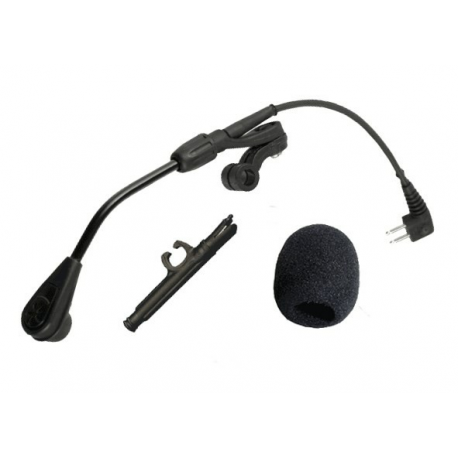 3M™ PELTOR™ MT53N-11Electric Microphone with A44 Connection