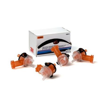 3M™ 16612 Accuspray™ Teste di nebulizzazione 1.4 mm