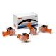 3M™ 16611 Accuspray™ Teste di nebulizzazione 1.8 mm