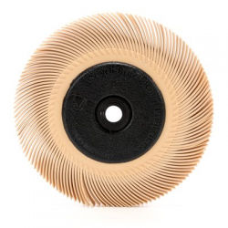3M™ 33216 Scotch-Brite™ BB-ZB Bristle brush 6 micron Type C 150mm
