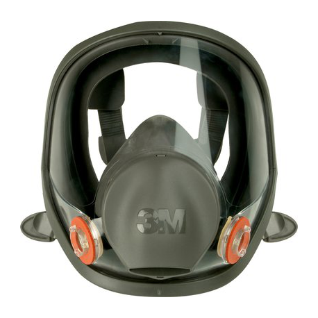 3M™ 6900 Full Facepiece Reusable Respirator