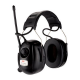3M™ PELTOR™ HRXD7A-0131 dB Radio Headset with DAB+/FM Radio Band Headset