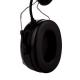 3M™ PELTOR™ HRXD7P3E-01 DAB+/FM Radio Headset, 30dB, Headphone Mounted Version