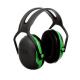 3M™ PELTOR™ X1A X Series Noise Canceling Headphones SNR 27dB