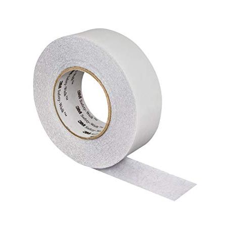 3M™ SWR/5T Safety Walk™ anti-slip coating fine transparent 51mm x 18.3m