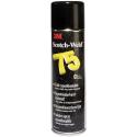 3M™ 75 Scotch Weld colle en spray repositionnable 500ml