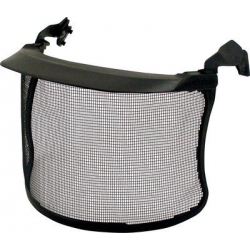 3M™ 5C-1 G500 visor with stainless steel grille