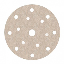 3M 64880 338U Hookit disc P1200 150mm 15 holes