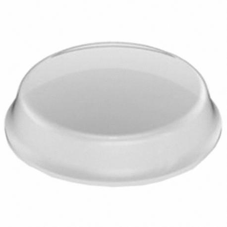 3M™ SJ-5344 Bumpon adhésif transparent hauteur 4.1mm diamètre 19.1mm