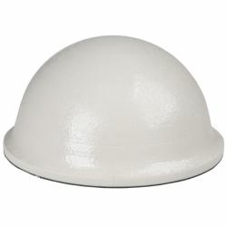 3M™ SJ-5017 Bumpon white adhesive 40 pce/box