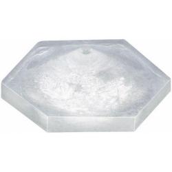 3M™ SJ-6553 Bumpon transparent adhesive height 3.05mm diameter 11mm