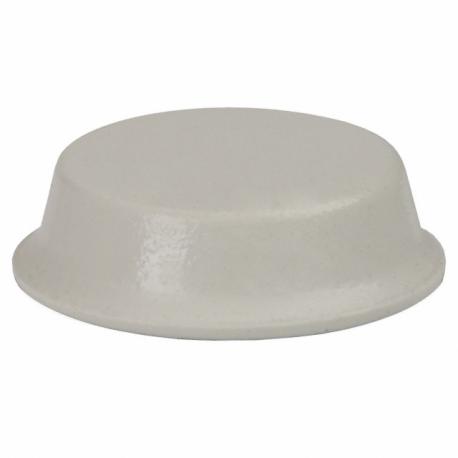 3M™ SJ-5012 Bumpon white adhesive height 3.5mm diameter 12.7mm