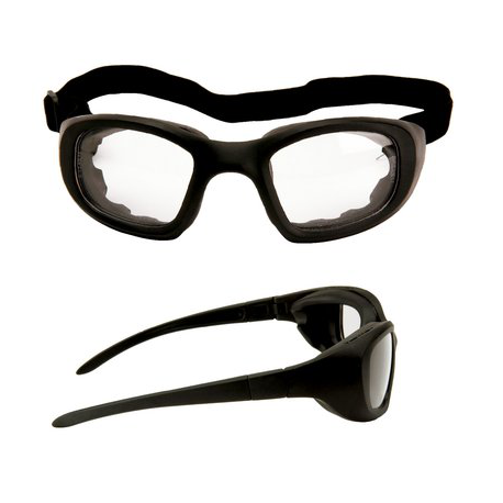 3M™ 71504-00002M Maxim™ Mask glasses 2x2 Air Seal