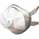3M™ 8825 - FFP2 Maschera guscio antipolvere Premium con valvola CoolFlow™