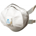3M™ 8825 - FFP2 Anti dust shell mask Premium with valve CoolFlow™ 5 pce/box