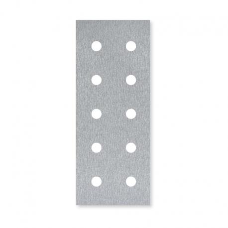 3M™ 618 dry paper P150 115x280mm 10 holes