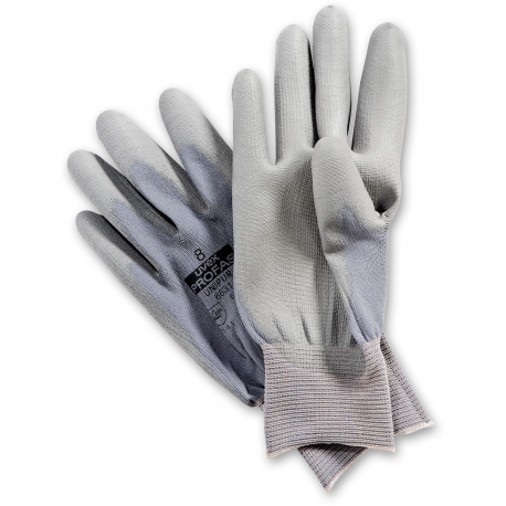 UVEX UNIPUR PU Protective gloves size 8/M