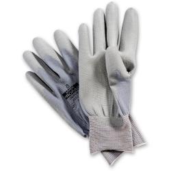 UVEX UNIPUR Schutzhandschuhe PU Größe 9/L