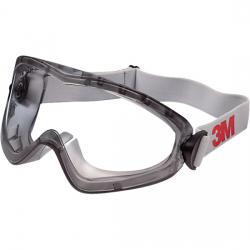 3M™ 2890 Lunettes masque de sécurité