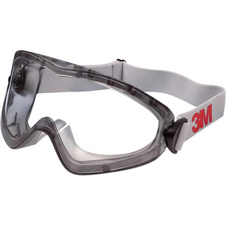 3M™ 2890 Occhiali di sicurezza maschera