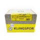 Klingspor PS33CK disque Hookit P80 150mm