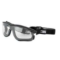 3M™ 13330-00000M Maxim™ Hybrid lunette masque