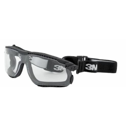 3M™ 13330-00000M Maxim™ Hybrid occhiali di sicurezza maschera