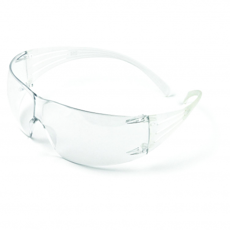 3M™ SF201AS/AF SecureFit™ Safety glasses