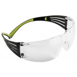 3M™ SF401AF-EU SecureFit™ Safety glasses