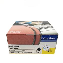 SIAAIR 7940 disque P4000 150 mm