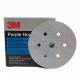 3M 50217 734U Hookit disc P120 150mm 6 holes