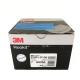 3M 80356 255P dischi Hookit P100 150mm 6 fori